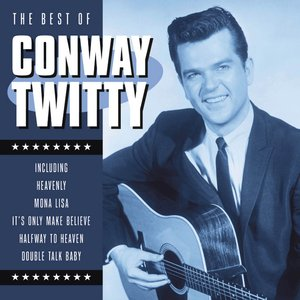 Image pour 'The Best Of Conway Twitty'