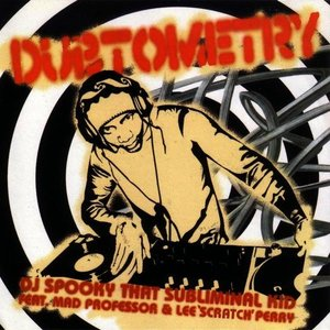 Image for 'Dubtometry'
