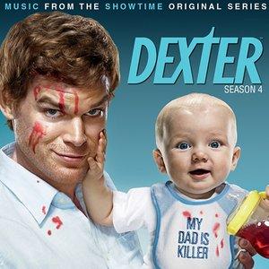 Image pour 'Dexter: Season 4'