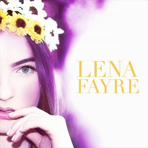 Image for 'Lena Fayre EP'