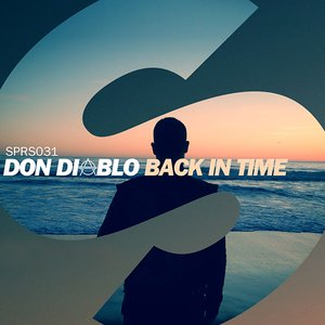 Image for 'Back in Time (Radio Edit)'