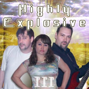 Image for 'Highly Explosive'