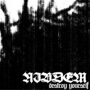 Bild für 'Destroy Yourself'