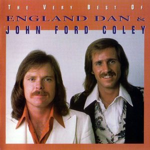 Image for 'The Very Best of England Dan & John Ford Coley'