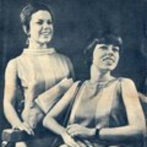 Image for 'Nara Leao & Elis Regina'