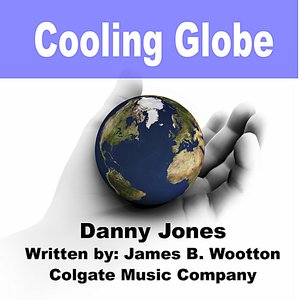 Image for 'Cooling Globe'