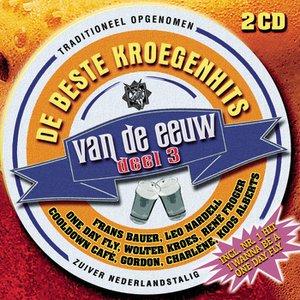 Image for 'Beste Kroegenhits Van De Eeuw - Deel 3'