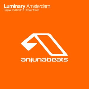 Image for 'Amsterdam (Smith & Pledger Remix)'