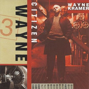 Image for 'Citizen Wayne'
