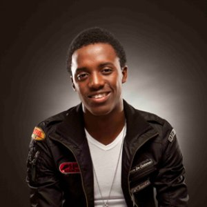 Image for 'Romain Virgo'