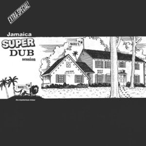 Bild für 'Jamaica Super Dub Session'