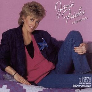 Image for 'Janie Fricke'