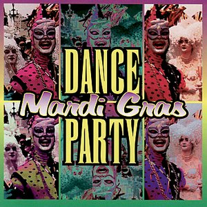 Immagine per 'Mardi Gras Dance Party'