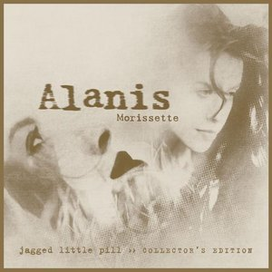 Immagine per 'Jagged Little Pill (Collector's Edition)'