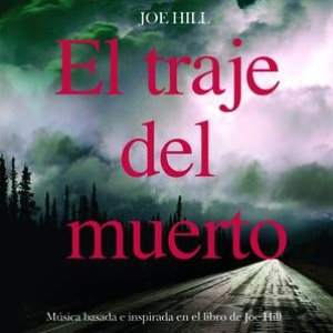 Image for 'El Traje Del Muerto'