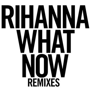 Image for 'What Now (R3hab Instrumental)'