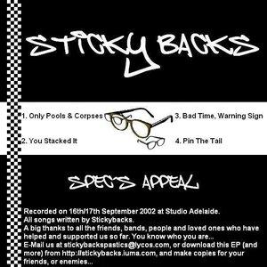 Imagen de 'Specs Appeal'