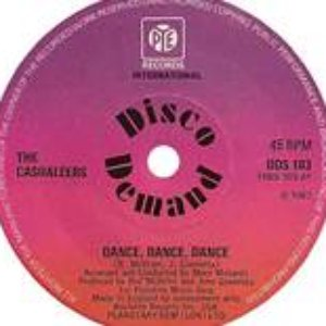 Image for 'Dance, Dance, Dance / There's Something About This Girl'