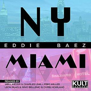 Image for 'NY MIAMI (Iaell Meyer & Charles Lima Remix)'