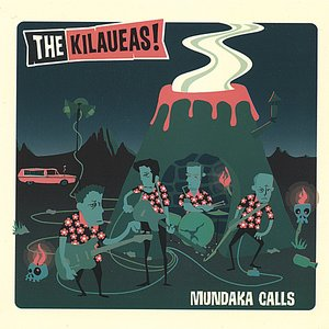 Image for 'Mundaka Calls'
