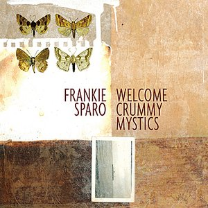 Image for 'Welcome Crummy Mystics'