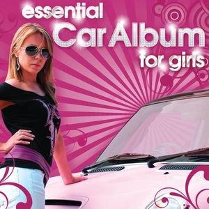 Bild für 'The Essential Car Album For Girls'