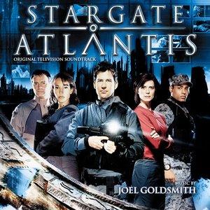 Image for 'Stargate: Atlantis'