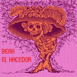 Image for 'El Hacedor'