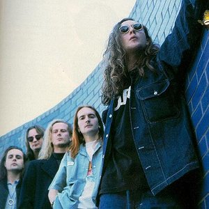Bild för 'The Wonder Stuff'