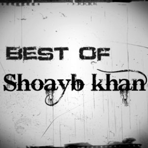 Image for 'Best Of Shoayb Khan'