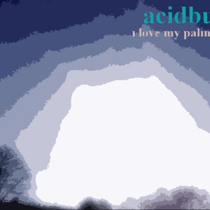 Image for 'I Love My Palindrome'