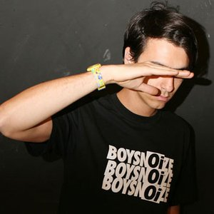 Image for 'Boys Noize'