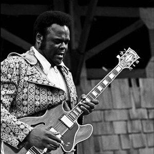 Image for 'Freddie King'