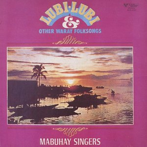 Image for 'Lubi-Lubi & other Waray Folksongs'