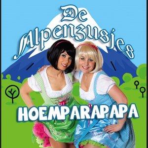 Imagem de 'De Alpenzusjes'