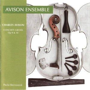 Image for 'Concerto Gross0 No. 8 in B Flat Major, Op. 9: III. Adagio'