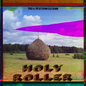 Image pour 'Holy Roller'