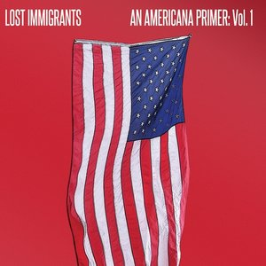 Image for 'An Americana Primer: Vol. 1'