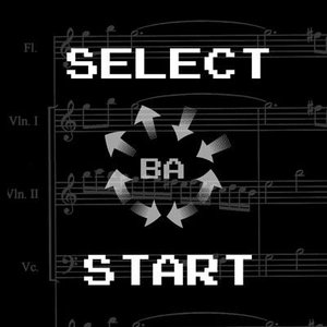 Image for 'Select Start'