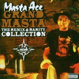 Image for 'Grand Masta: The Remix & Rarity Collection'