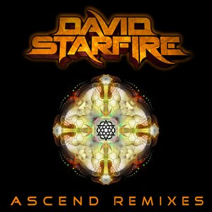"""Ascend Remixes""的封面"
