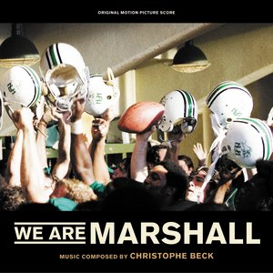 "Image for 'Theme From ""We Are Marshall""'"