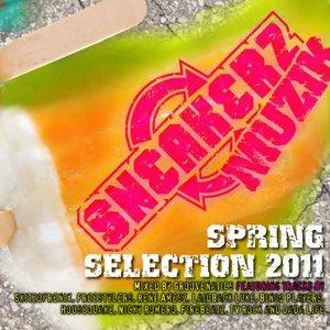 Image for 'Sneakerz MUZIK Spring Selection 2011'