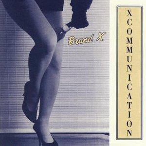 Image for 'Xcommunication'
