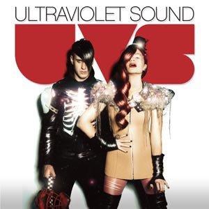 Immagine per 'Ultraviolet Sound'