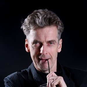 Image for 'Peter Capaldi'