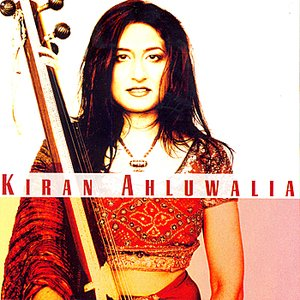 Image for 'Kiran Ahluwalia'