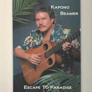 Image for 'Escape to Paradise'