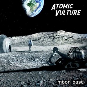 Image for 'Moon Base'