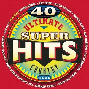 Imagem de 'Ultimate Country Super Hits'